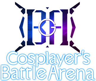 COSPLAYER'S BATTLE ARENA